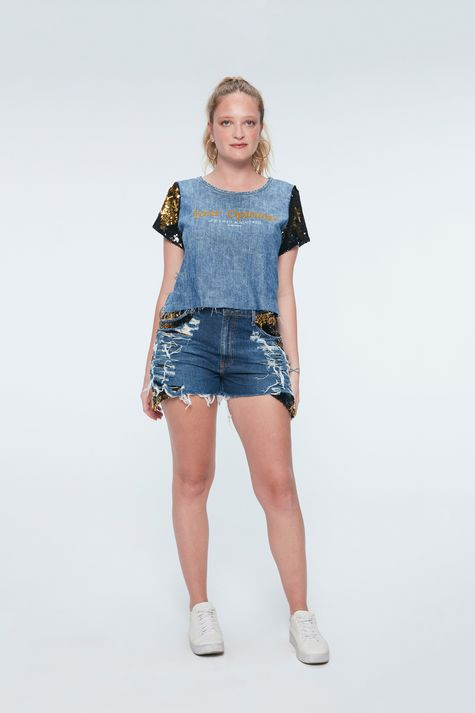 Camiseta-Jeans-Cropped-Paete-Recollect-Detalhe-2--