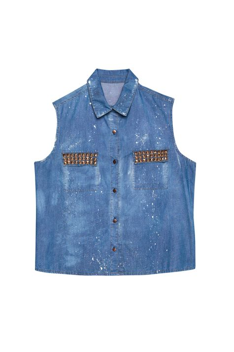 Camisa-Jeans-com-Asas-de-Paete-Recollect-Detalhe-Still--