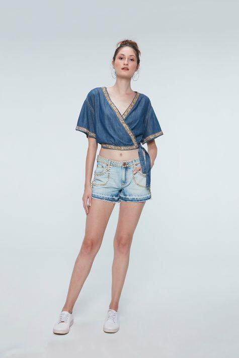 Blusa-Cropped-Jeans-com-Strass-Recollect-Detalhe-1--