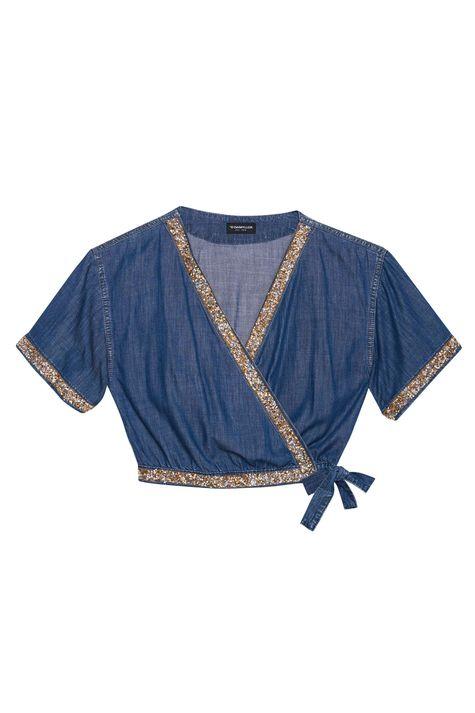 Blusa-Cropped-Jeans-com-Strass-Recollect-Detalhe-Still--