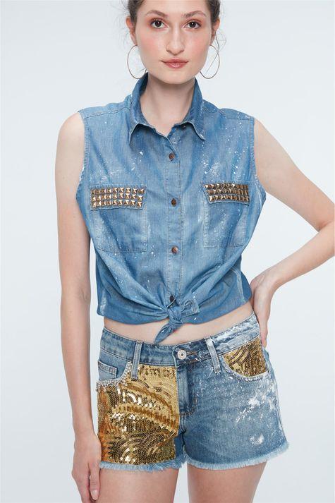 Short-Jeans-Boyfriend-Paete-Recollect-Frente--