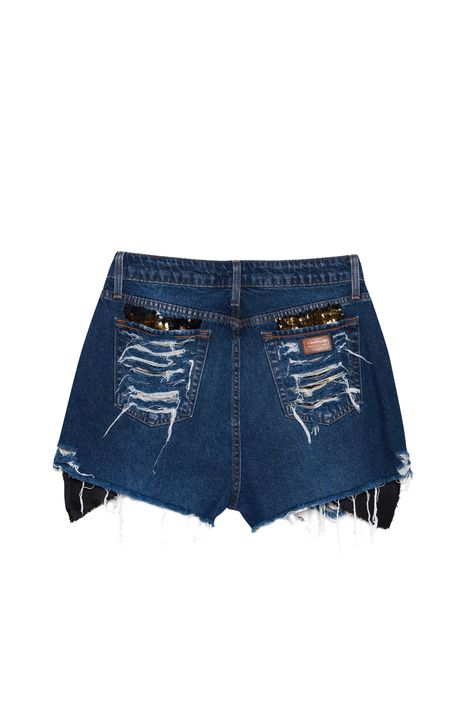 Short-Jeans-Destroyed-e-Paete-Recollect-Detalhe-3--