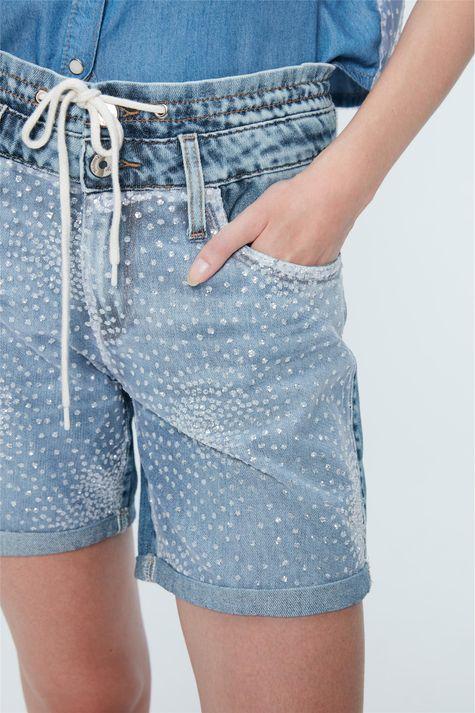 Bermuda-Jeans-com-Paete-Prata-Recollect-Detalhe--