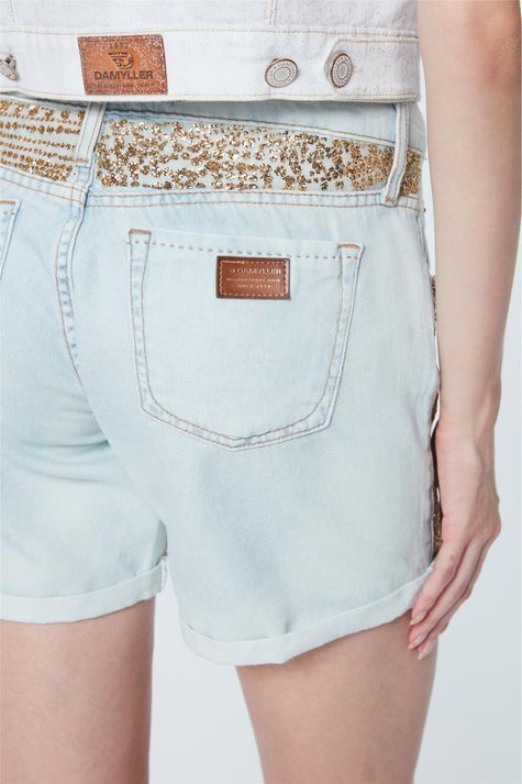 Bermuda-Jeans-Paete-Dourado-Recollect-Detalhe-1--