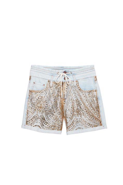 Bermuda-Jeans-Paete-Dourado-Recollect-Detalhe-Still--