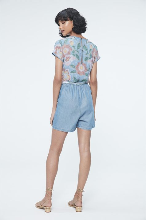 Macacao-Jeans-Curto-com-Estampa-Floral-Costas--