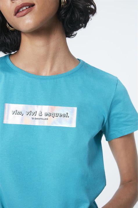 Camiseta-com-Estampa-Vim-Vivi-e-Esqueci-Frente--