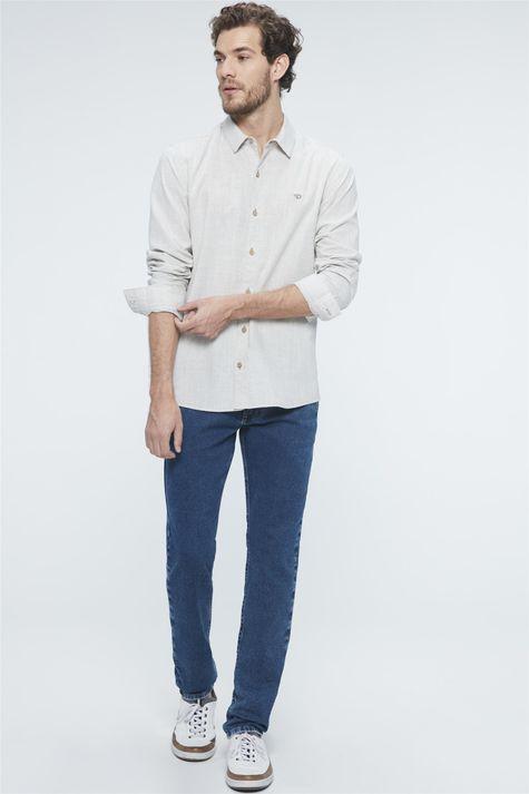 Camisa-Medium-Manga-Longa-Masculina-Detalhe-1--