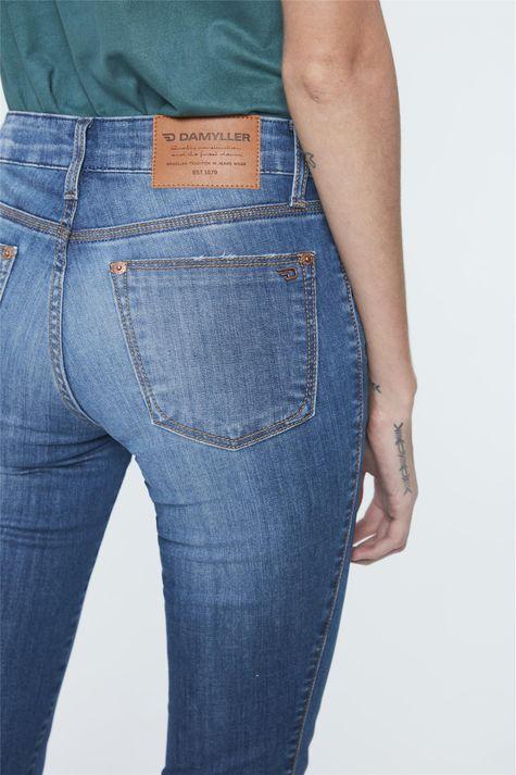 Calca-Jeans-Azul-Escuro-Reta-Cropped-Frente--