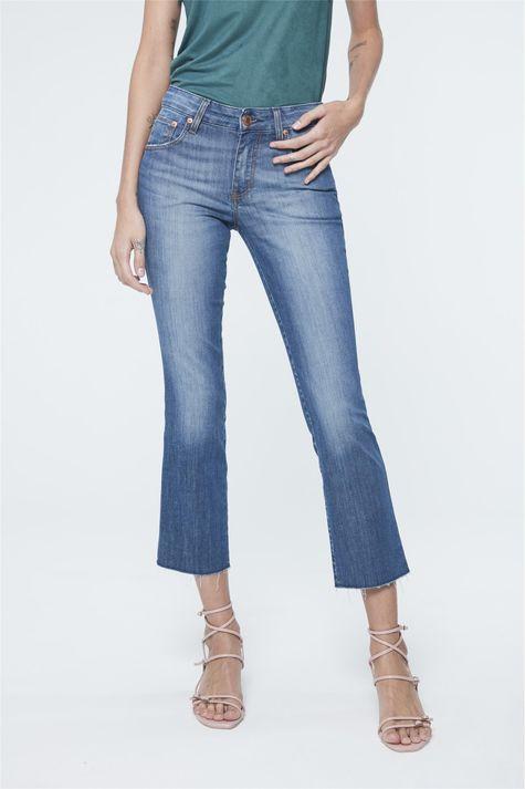 Calca-Jeans-Azul-Escuro-Reta-Cropped-Costas--
