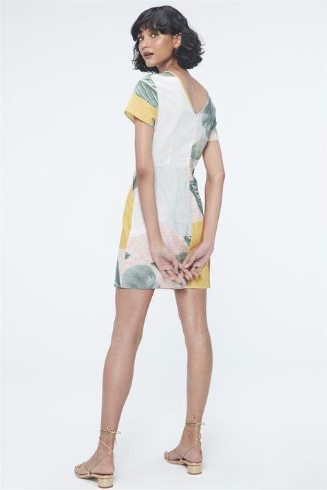 Vestido-Estampa-Geometrica-e-Folhagens-Detalhe--