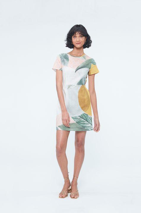 Vestido-Estampa-Geometrica-e-Folhagens-Detalhe-1--