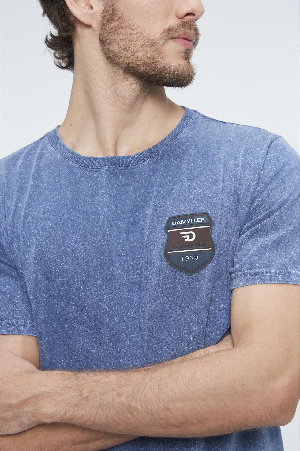 Camiseta-Estonada-Basica-Masculina-Frente--