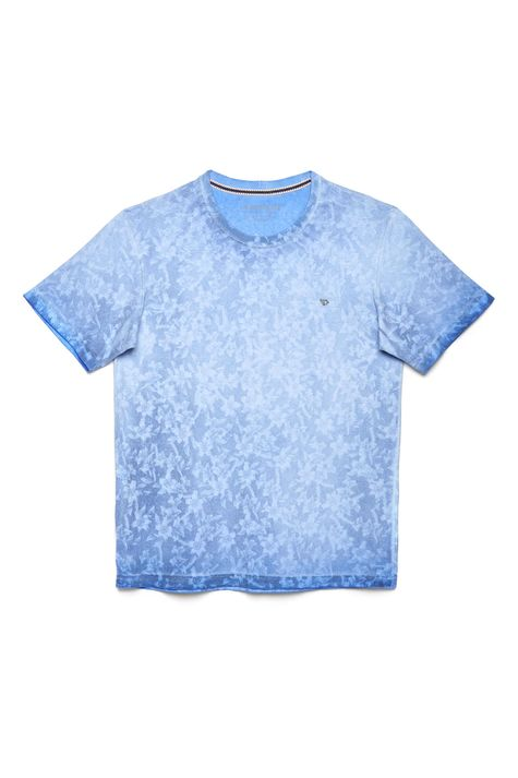 Camiseta-com-Estampa-Floral-Masculina-Detalhe-Still--