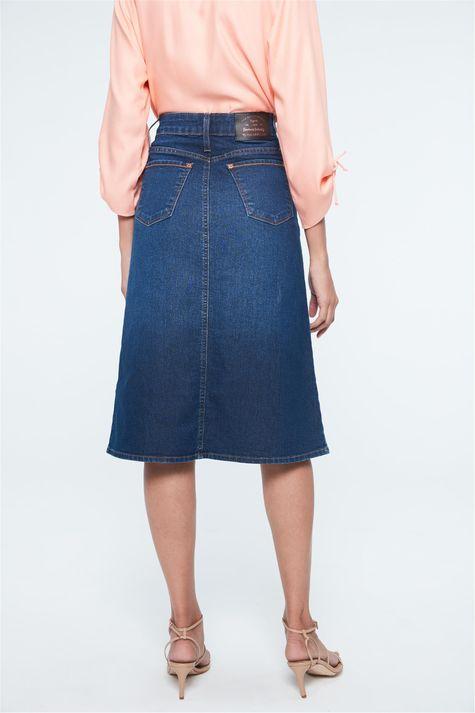 Saia-Jeans-Midi-com-Ziper-Frontal-Detalhe--