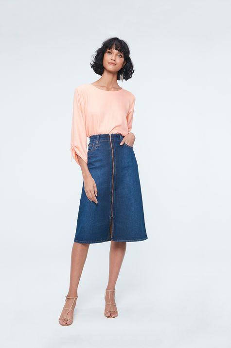Saia-Jeans-Midi-com-Ziper-Frontal-Detalhe-2--