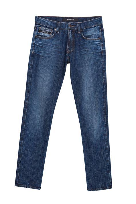 Calca-Jeans-Escuro-Skinny-Masculina-Detalhe-Still--