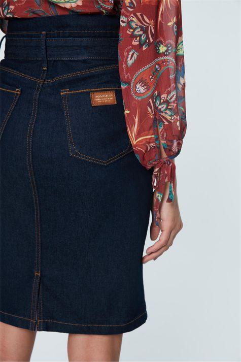 Saia-Jeans-Secretaria-com-Fivela-Detalhe--