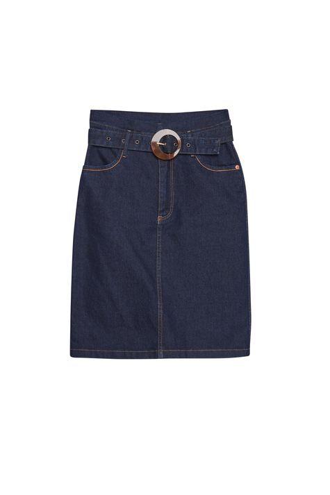 Saia-Jeans-Secretaria-com-Fivela-Detalhe-Still--