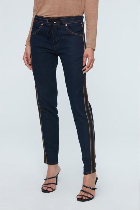 Calca-Jeans-Jogger-com-Faixas-Costas--