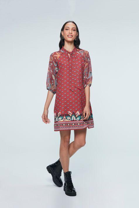 Vestido-Medio-com-Estampa-Etnica-Detalhe-1--