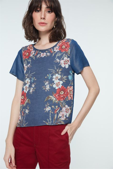 Blusa-Boxy-Jeans-com-Estampa-Floral-Detalhe--