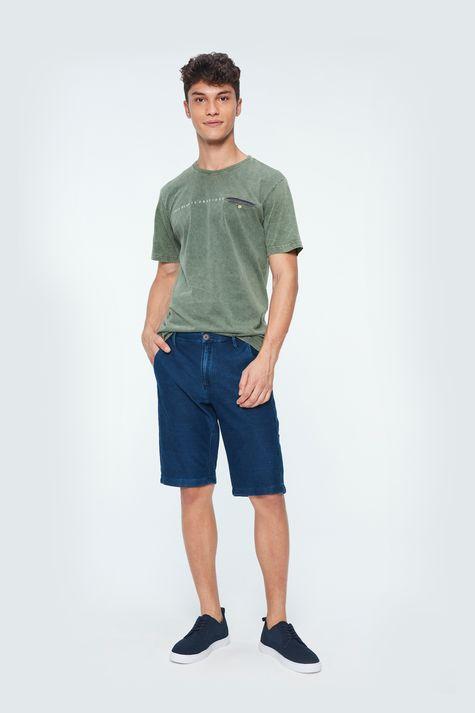 Camiseta-Tingida-com-Bolso-Masculina-Detalhe-1--