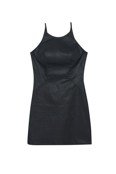 Vestido-Mini-Resinado-Detalhe-Still--