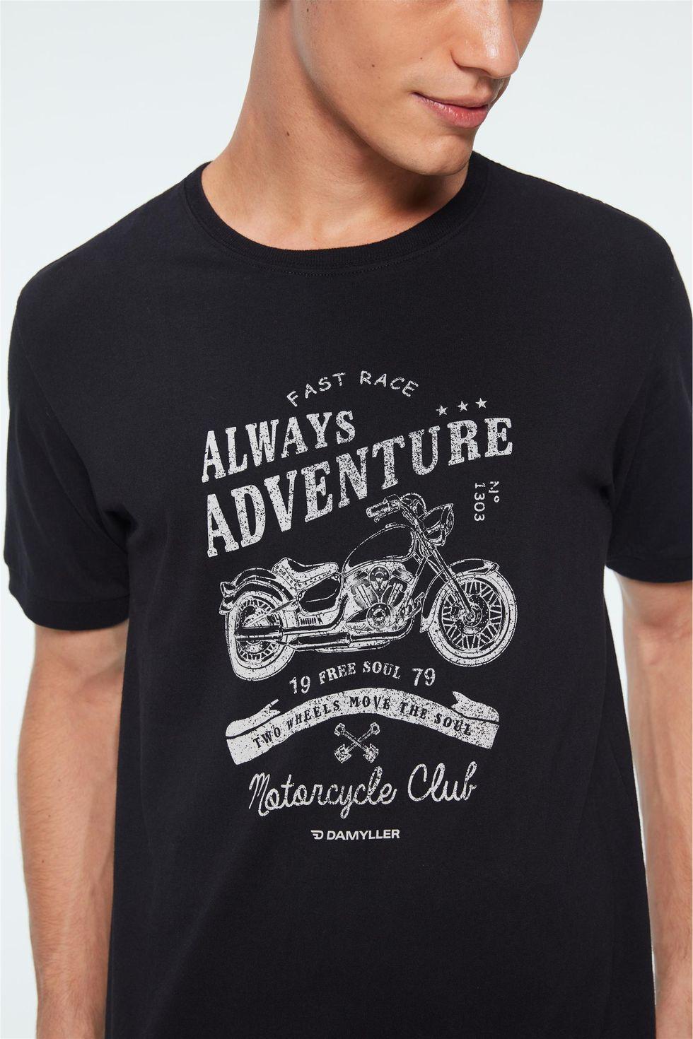 Camiseta-com-Estampa-de-Motocicleta-Frente--