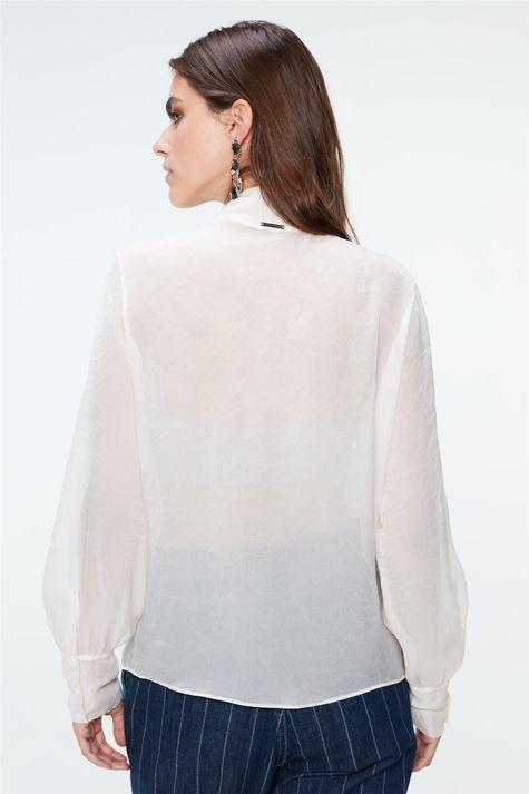 Camisa-de-Organza-Feminina-Costas--