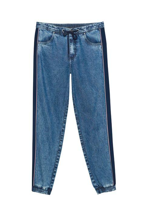 Calca-Jeans-Jogger-com-Recortes-Feminina-Detalhe-Still--