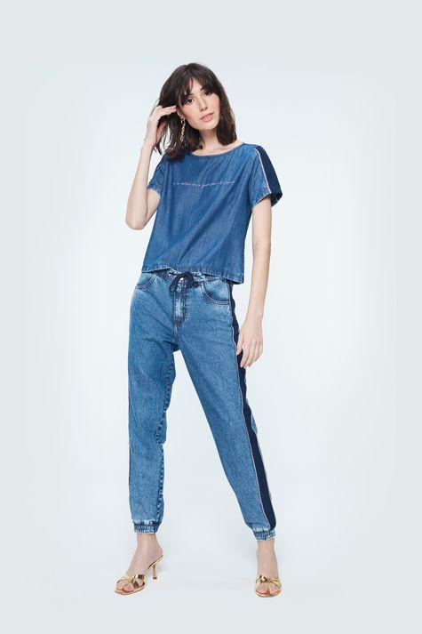 Blusa-Jeans-com-Recortes-Feminina-Detalhe-1--