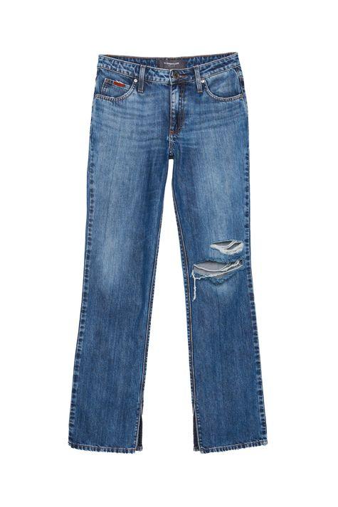 Calca-Jeans-Reta-Cintura-Alta-com-Fendas-Detalhe-Still--