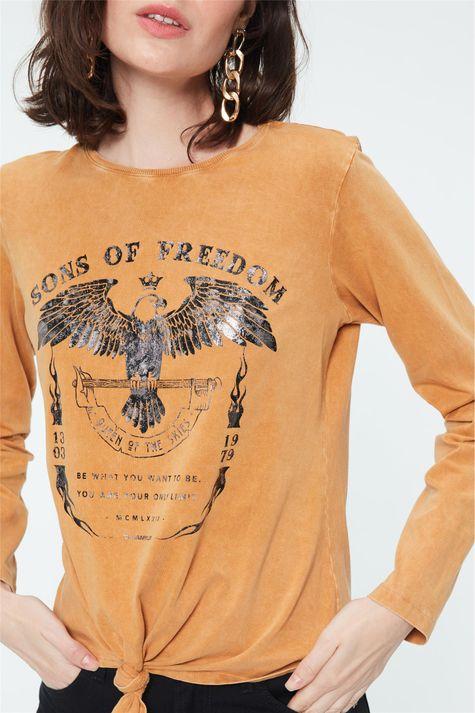 Camiseta-com-Estampa-Sons-Of-Freedom-Detalhe--