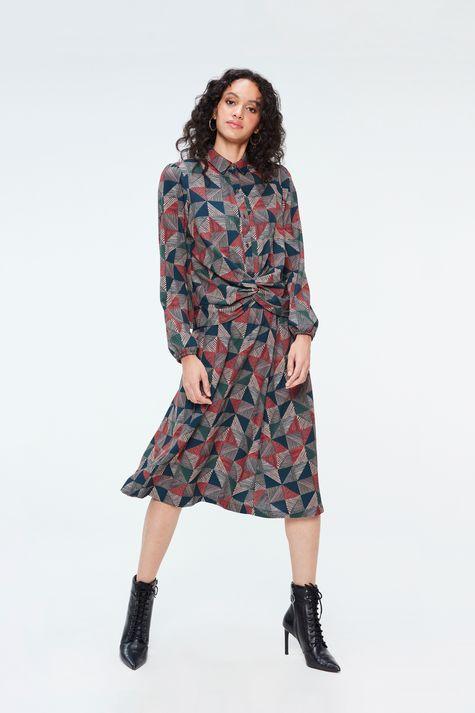 Camisa-com-Estampa-Geometrica-Feminina-Detalhe-1--