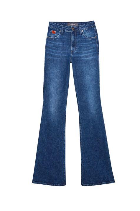 Calca-Jeans-Escuro-Boot-Cut-Cintura-Alta-Detalhe-Still--