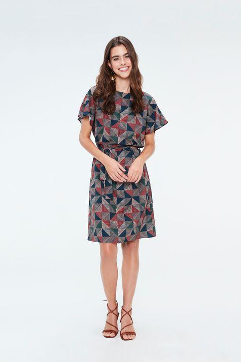 Vestido-Secretaria-de-Estampa-Geometrica-Detalhe-1--