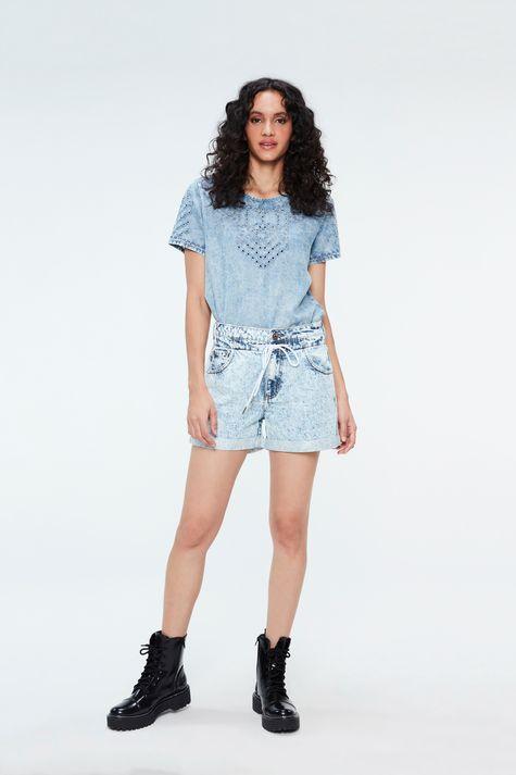 Short-Jeans-Solto-Cintura-Alta-Bleach-Detalhe-2--
