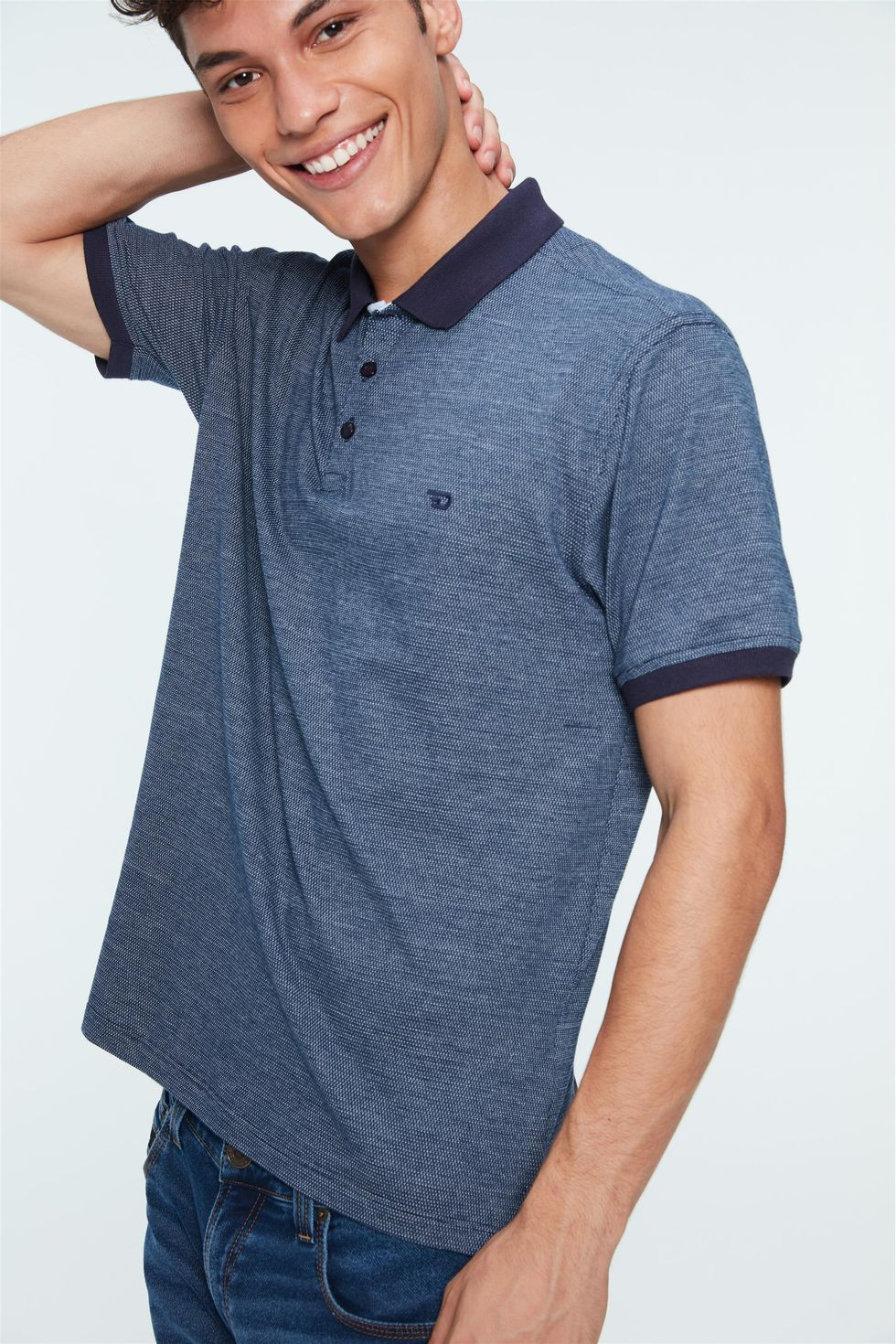 Camisa-Polo-Fit-Masculina-Frente--