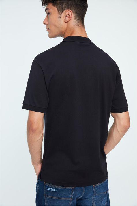 Camisa-Polo-Medium-Lisa-Masculina-Costas--