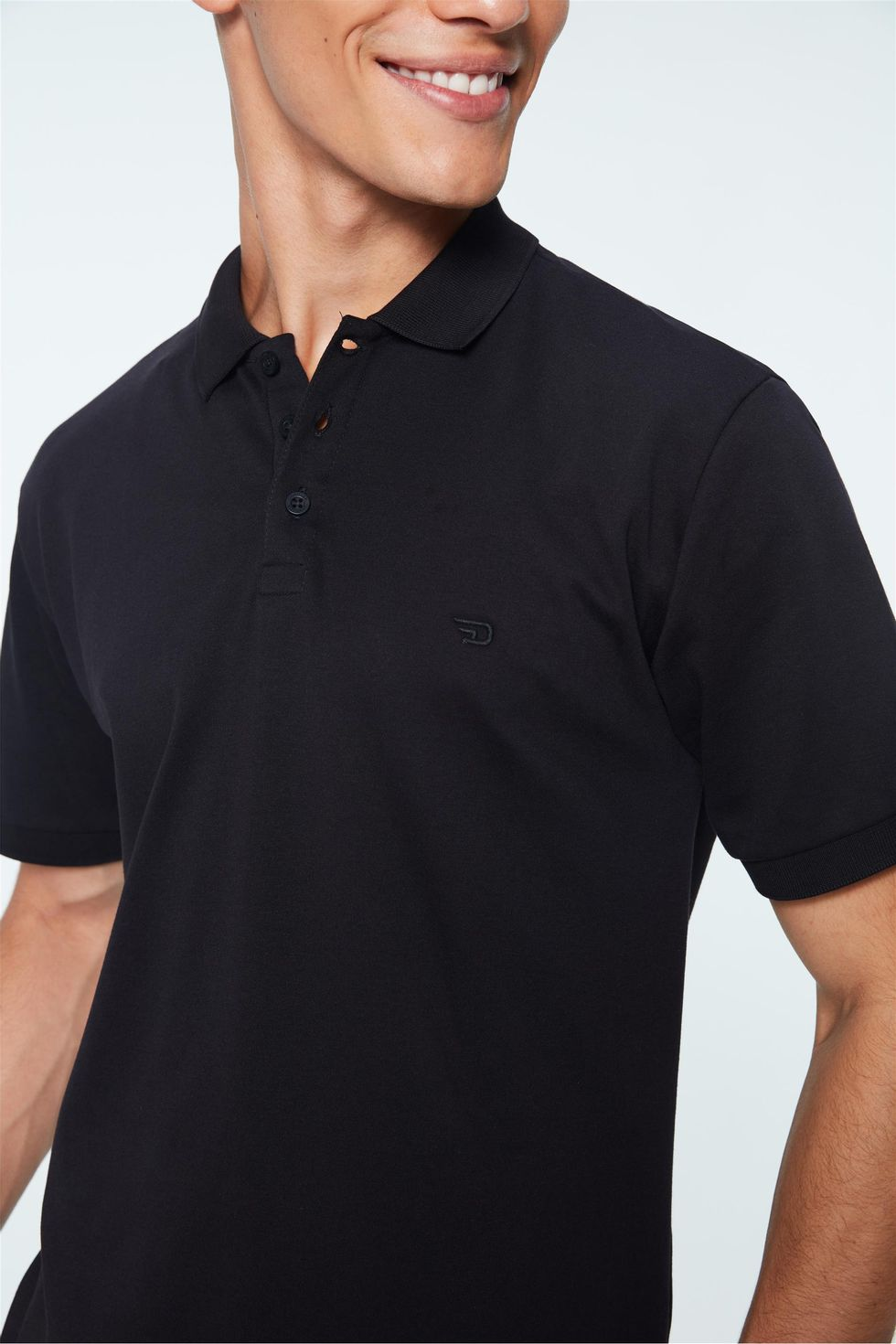 Camisa-Polo-Medium-Lisa-Masculina-Frente--