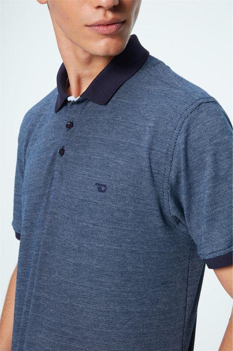 Camisa-Polo-Fit-Masculina-Detalhe--