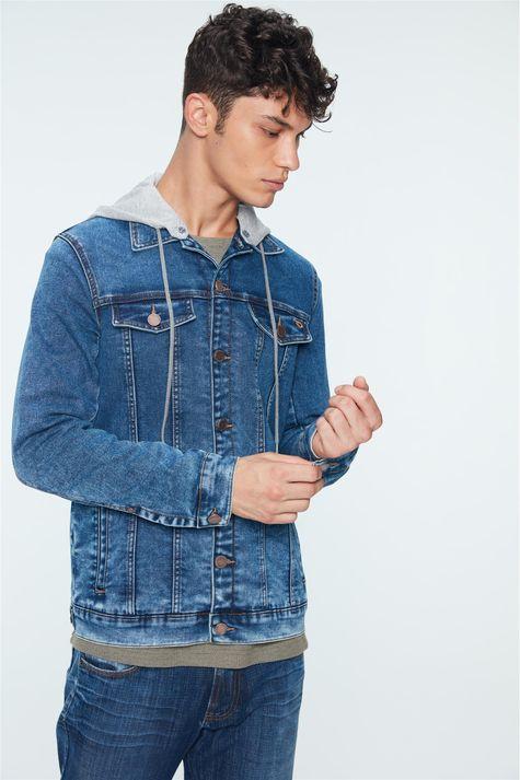 Jaqueta-Jeans-Trucker-de-Capuz-Masculina-Costas--