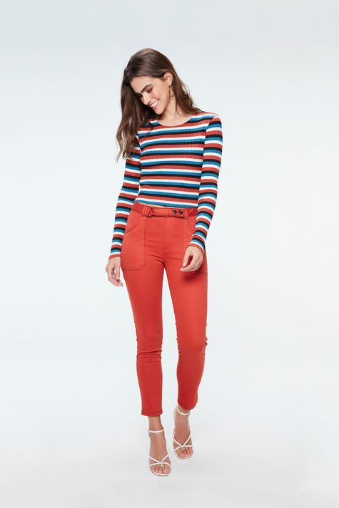 Calca-Jegging-Cropped-Terracota-Frente--