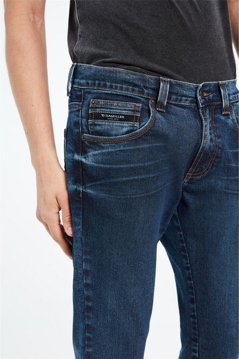 Calca-Jeans-Escuro-Skinny-Masculina-Detalhe-2--