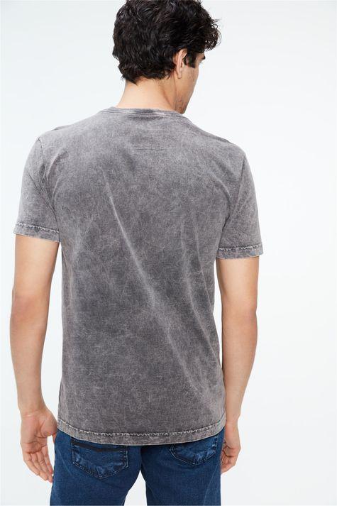 Camiseta-Estonada-com-Estampa-Blue-Eagle-Costas--
