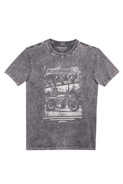 Camiseta-Estonada-com-Estampa-Blue-Eagle-Detalhe-Still--