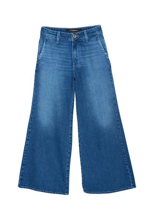 Calca-Jeans-Escura-Pantalona-Cropped-Detalhe-Still--