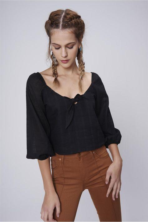 Blusa-Cropped-Amarracao-Feminina-Frente--