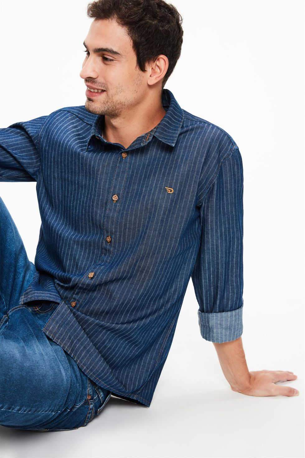 Camisa-Jeans-Listrada-Ecodamyller-Frente--
